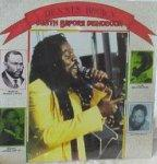 Dennis Brown - Death Before Dishonour