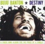 Buju Banton - Destiny