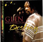 Glen Washington - Destiny