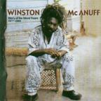 Winston McAnuff - Diary Of The Silent Years