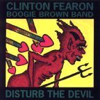 Clinton Fearon - Disturb The Devil