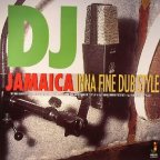 Various Artists - DJ Jamaica Inna Fine Dub Style