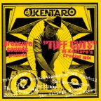 Various Artists - Tuff Cuts DJ Kentaro