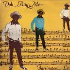 Barrington Levy - Doh Ray Me
