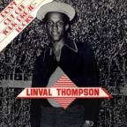 Linval Thompson - Don't Cut Off Your Dreadlocks