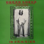 Various Artists - Dread Locks In Jamaica Dellinger