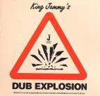 Prince Jammy - Dub Explosion