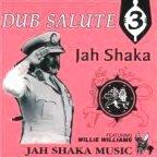 Jah Shaka - Dub Salute 3