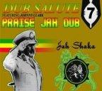 Jah Shaka - Dub Salute 7 - Praise Jah Dub