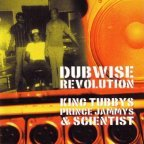 Scientist - Dub Wise Revolution