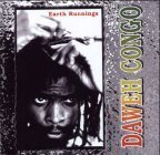 Daweh Congo - Earth Runnings