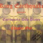 King Earthquake - Earthquake Dub-plates Chapter One