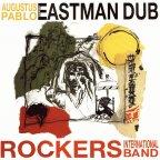 Augustus Pablo - Eastman Dub