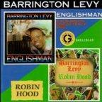 Barrington Levy - Englishman / Robin Hood