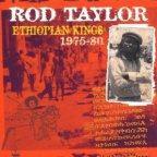 Rod Taylor - Ethiopian Kings