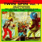 Scientist - Fatman Presents Twin Spin Vol. 1