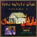 Negus Roots - Fire House Dub Volume 1