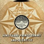 King Tubby & Scientist & Prince Jammy -  First, Second And Third Generation