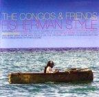 Various Artists - Fisherman Style The Congos and Friends