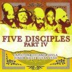 Capleton, Luciano, Sizzla, Junior Kelly and Lutan Fyah - Five Disciples Part 4