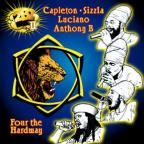 Capleton, Sizzla, Luciano and Anthony B - Four The Hardway
