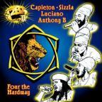 Capleton, Sizzla, Luciano and Anthony B - Four The Hardway