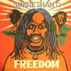 Singie Shanti - Freedom