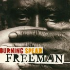 Burning Spear - Freeman
