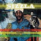 Sizzla - Freestyles, Demos and Flows
