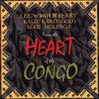 Seke Molenga & Kalo Kawongolo & Robert Palmer - From The Heart Of The Congo