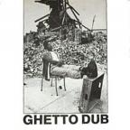 Bim Sherman - Ghetto Dub