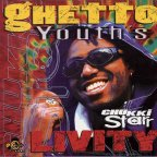 Chukki Starr - Ghetto Youths Livity