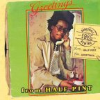 Half Pint - Greetings