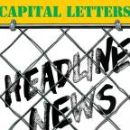 Capital Letters - Headline News