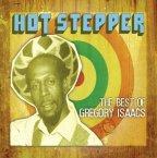 Gregory Isaacs - Hot Stepper