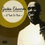 Jackie Edwards - I Feel So Bad
