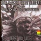 Black Uhuru - In Dub