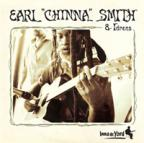 Various Artists - Inna De Yard Earl Chinna Smith and Idrens