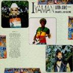 Vivian Jones - Iyaman