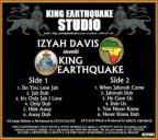 Izyah Davis & King Earthquake - Izyah Davis Meets King Earthquake