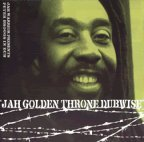 Peter Broggs - Jah Golden Throne Dubwise