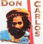 Don Carlos - Jah Light