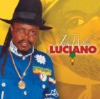 Luciano - Jah Words