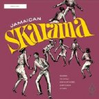 Various Artists - Jamaican Skarama Various Artists