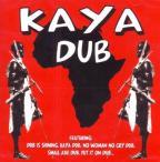The Aggrovators - Kaya Dub