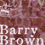 Barry Brown - King Jammy Presents Barry Brown