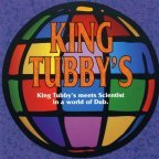 Scientist & King Tubby - King Tubby Meets Scientist In A World Of Dub