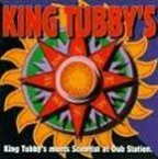 Scientist & King Tubby - King Tubby's Meets Scientist At Dub Station