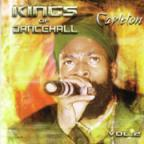 Capleton - Kings Of Dancehall Vol. 2