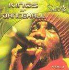 Sizzla - Kings Of Dancehall